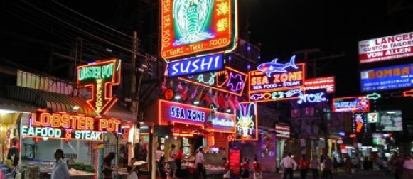 Central Pattaya – Property & Real Estate in Thailand