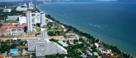 Jomtien – Property in Pattaya, Thailand Real Estate