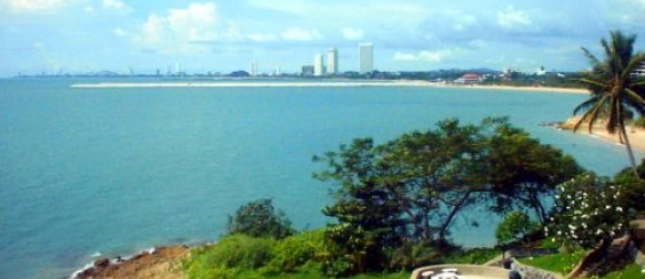 Na Jomtien – Property in Pattaya, Thailand Real Estate